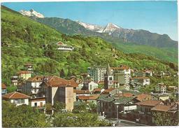 T3142 Saint Vincent (Aosta) - Panorama Verso Bocca Torché / Viaggiata 1972