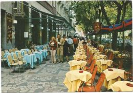 T3146 Salsomaggiore Terme (Parma) - Viale Romagnosi - Animata / Viaggiata 1974