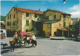 T3147 Chiavari (Genova) - Antiche Case Dei Pescatori - Piazza Delle Barche / Viaggiata 1973