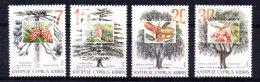 Cyprus - 1994 - Trees - MNH