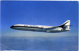 Air France ; Caravelle. - 1946-....: Ere Moderne