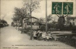 44 - BOURGNEUF-EN-RETZ - - Bourgneuf-en-Retz