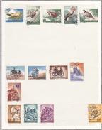 Saint Marin - Collection Vendue Page Par Page - Timbres Neufs * / Oblitérés - B/TB - Saint-Marin