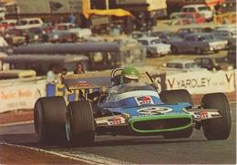 MATRA MS 120 H.PESCAROLO - Grand Prix / F1