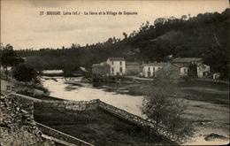 44 - BOUSSAY - Bapaume - Boussay