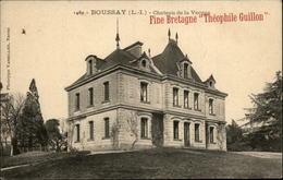 44 - BOUSSAY - Chateau - Boussay
