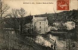 44 - BOUSSAY - Moulin à Eau - Boussay