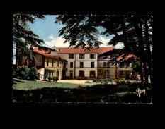 44 - BOUSSAY - Maison De Repos - 2cv - Boussay