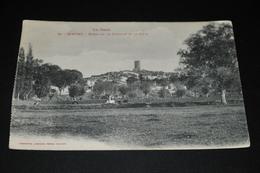 275- Gers, Gimont, Bords De La Gimonne Et La Ville - Non Classés