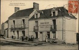 44 - LA CHAPELLE-BASSE-MER - Hotel Restaurant - St Simon - La Chapelle Basse-Mer