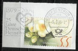 1979 - 2004 25 Jahre Deutsche Herzstitung - 3-3-05 - [7] Repubblica Federale