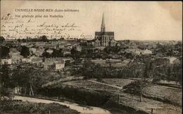 44 - LA CHAPELLE-BASSE-MER - Vue Générale - La Chapelle Basse-Mer