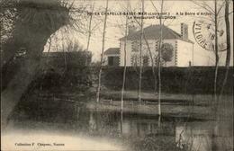 44 - LA CHAPELLE-BASSE-MER - Restaurant - La Chapelle Basse-Mer