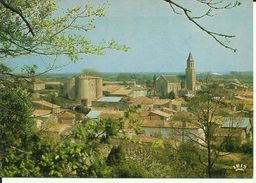 EXOUDUN - Vue Générale -- - Other Municipalities