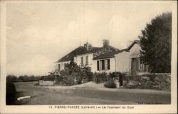 44 - LA CHAPELLE-BASSE-MER - Pierre Percée - La Chapelle Basse-Mer