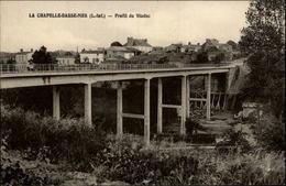 44 - LA CHAPELLE-BASSE-MER - Viaduc - La Chapelle Basse-Mer
