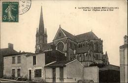 44 - LA CHAPELLE-BASSE-MER - - La Chapelle Basse-Mer