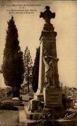 44 - LA CHAPELLE-BASSE-MER - Monument Aux Morts - La Chapelle Basse-Mer