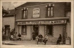 44 - BOUGUENAIS - Café Restaurant - Bouguenais