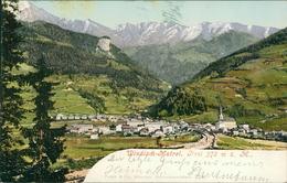AK Windisch Matrei, Gesamtansicht, O Um 1904 (22826) - Matrei In Osttirol