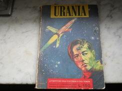 Urania N.2 1952 Fantascienza - Livres, BD, Revues