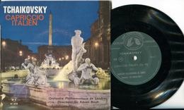 "Tchaikovsky""45t Vinyle""Capriccio Italien"" - Classical"