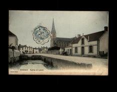 44 - CHEMERE - Lavoir - France