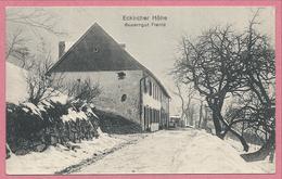 68 - MARKIRCH - Ste MARIE Aux MINES - ECHERY - Eckircher Höhe - Bauerngut FRANTZ - Feldpost - Voir Cachets - Sainte-Marie-aux-Mines