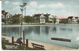CHARLESTON,S.C. COLONIAL LAKE - Charleston