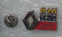 RENAULT LYON SUD 60 ANS 1934  1994           AAAA  033 - Renault