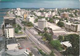 Cartolina - Libreville - Gabon - Gabon