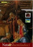 ITALIA REPUBBLICA ANNO 2010 - FOLDER -  NATALE 2010  -  PREZZO COPERTINA € 20,00 - 6. 1946-.. Republic