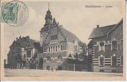 BRUCKHAUSEN - Casino  PRIX FIXE - Deutschland