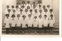 1-SCOLARESCA FOTO ORIGINALE - Persone Identificate