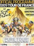 CYCLISME - TOUR DE FRANCE - PROGRAMME - 2009 - 225 PAGES - - Encyclopédies