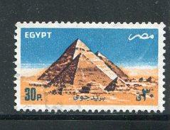 EGYPTE- Y&T N°173- Oblitéré - Poste Aérienne
