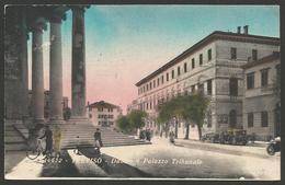 Italy-----Treviso-----old Postcard - Treviso