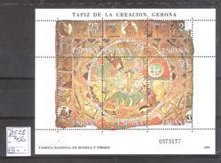 Espagne : BF N° 28 ** Fraîcheur Postale Cote Yvert & Tellier : 4,50 €. - Blocs & Hojas