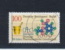 Duitsland/Germany/Allemagne/Deutschland Berlijn/Berlin 1990 Mi: 875 (Gebr/used/obl/o)(1444) - Gebraucht