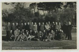 Rugby. Stage Arbitres Entraîneurs Au CREPS De Montpellier. 1958. - Sport