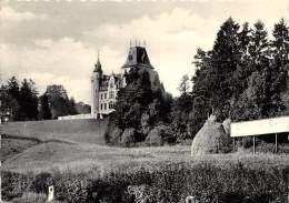Somme-Leuze - Domaine De Septon - Le Château - Dinant