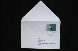 St Marin San Marino Lettre Tarif Imprimé  6/12/67 JOrome Aviron
