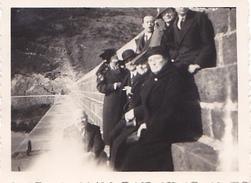 26121 Photo 22 BREHEC EN PLOUEZEC France -29 Mars 1937 -Rennes 35
