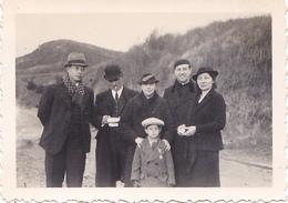 26126 Photo 22 Plouezec Part Lazo -  France -1937- -Rennes 35