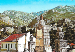 Montenegro, Stari Bar, Ca. 1980 - Montenegro