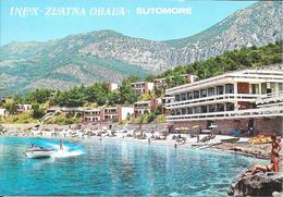 Montenegro, Sutomore, Zlatna Obala, Ca. 1980 - Montenegro