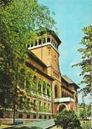 Roemenië/Romania, Boekarest/Bucuresti, Museum/Muzeul P.C.R., Ca. 1980 - Roemenië