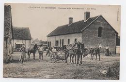 41 LOIR ET CHER - CHAUMONT SUR THARONNE Une Ferme (voir Descriptif) - Francia