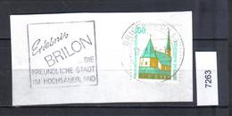 BRD Mi.1406 Stempel Briefzentrum 59