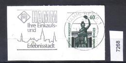 BRD Mi.1341A Stempel Hamm Ihre Einkaufs- Und Erlebnisstadt